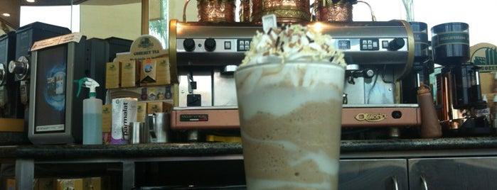 The Italian Coffee Company is one of Miltonさんの保存済みスポット.