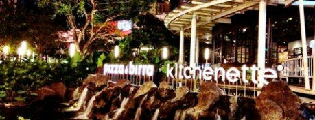 kitchenette is one of Fine Dining.
