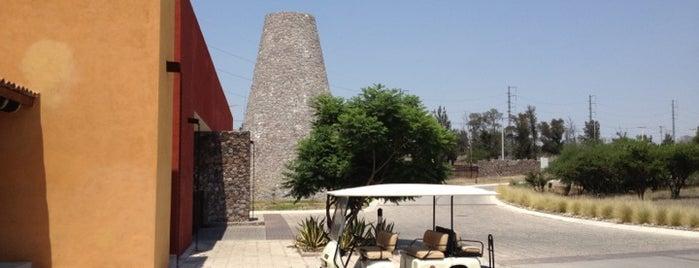 Club de Golf Ventanas is one of สถานที่ที่ HOLYBBYA ถูกใจ.