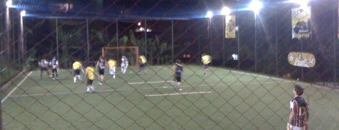 Olé Brasil F.C is one of Lieux qui ont plu à Jaqueline.