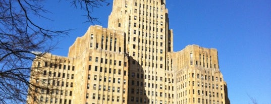 StorefrontSticker City Guides: Buffalo