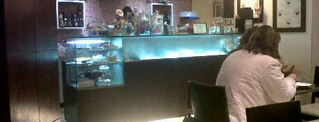 Puro Caffe is one of VISITAR Agueda.