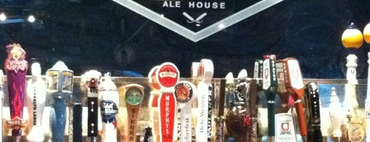 Lager's International Ale House is one of New Orleans Beer To Do.