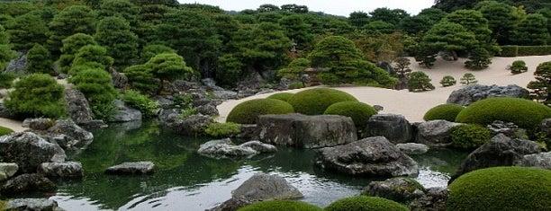 Adachi Museum of Art is one of Izumo.