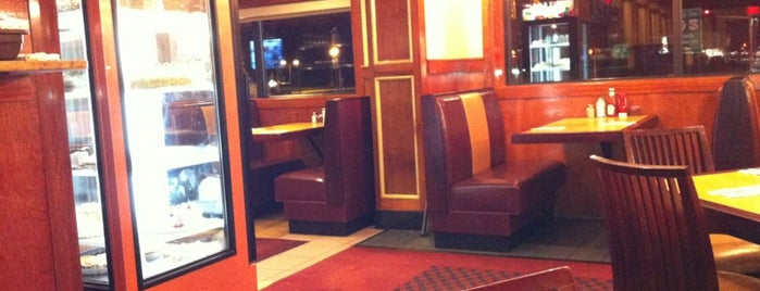 Malaga Diner is one of The Best New Jersey Diners.