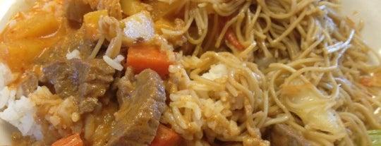 My Thai Asian Cuisine is one of Utah.