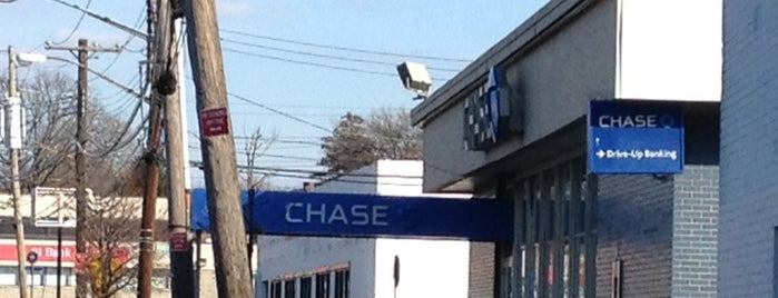 Chase Bank is one of Lieux qui ont plu à Alan-Arthur.