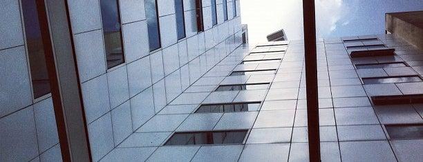 SANA Malhoa Hotel is one of SANA Hotels.