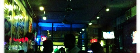 GYM Sportsbar is one of NYC@nite.