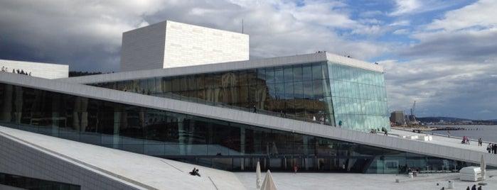 Opera Pallaset is one of Eduard : понравившиеся места.