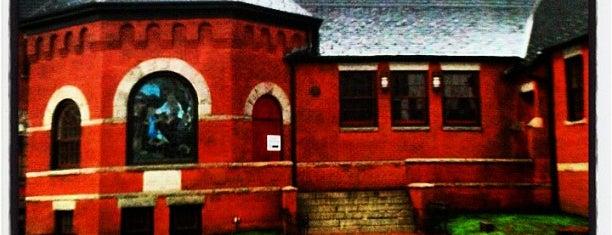 Greensboro Historical Museum is one of Greensboro, NC.