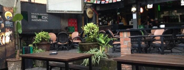 Bremer is one of Djakarta, ID..