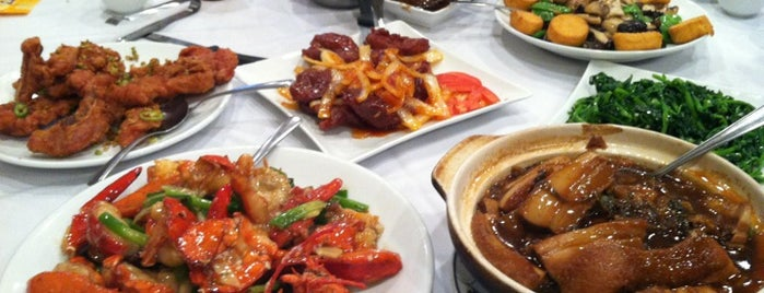 West Lake Chinese Seafood Restaurant is one of NJ // Eat, Drink, Visit.