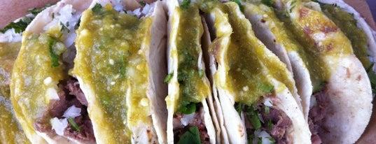 Tacos De Cabeza Don Ramiro is one of MLM.