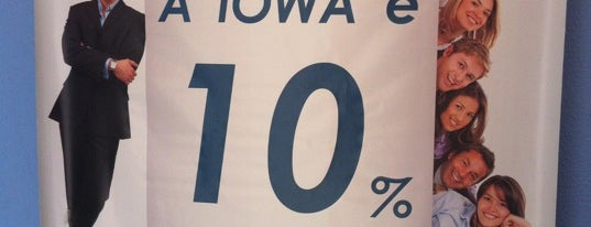 IOWA Idiomas is one of Lugares favoritos de Juli.