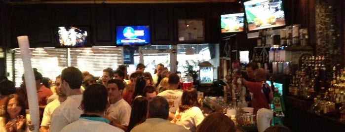 Christie's Sports Bar is one of Posti che sono piaciuti a Chris.