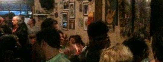 Bar do Cidão is one of Pub Crawl com @Jugdar.