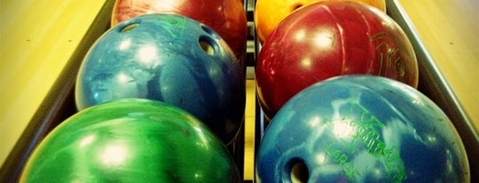 Kanatlı Bowling is one of A local's guide: 48 hours in Eskişehir.