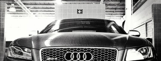 Audi Culiacan is one of c's Liked Places.