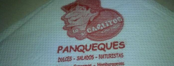 Lo de Carlitos is one of Posti che sono piaciuti a Alejandro.