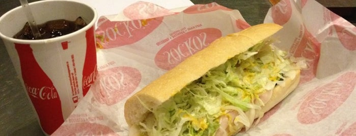 Socko's Subs is one of To Eat: Westwood, Los Angeles, CA.