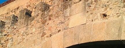 Arco de la Estrella is one of Bill: сохраненные места.