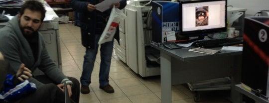 Can Digital is one of Orte, die Şahin gefallen.
