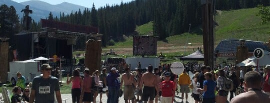 Warrior Dash 2012 is one of Denver Races.