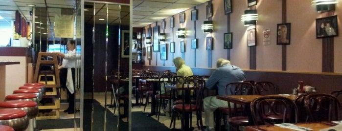 PJ Bernstein Deli Restaurant is one of To-Try: Uptown Restaurants.