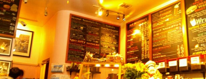 Cafe Encore is one of LevelUp merchants in San Francisco!.