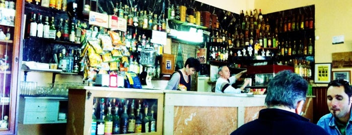 Bar Molinar / Can Pep is one of Tapear en Palma.