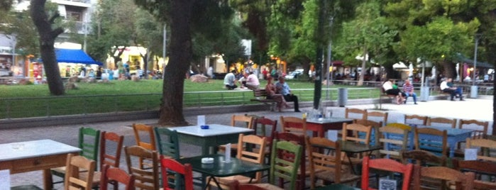 Λαϊκό Μεζεδοκαφενείο is one of Best places Summer.