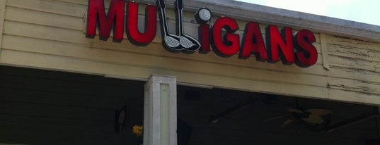 Mulligan's is one of Posti che sono piaciuti a Heath.