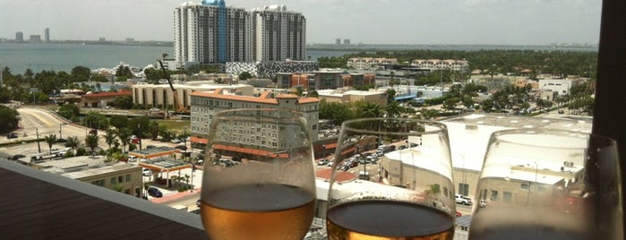 Juvia is one of Miami.