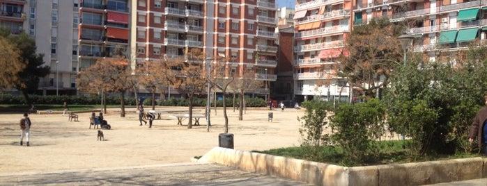 Jardins de Can Mantega is one of Guide to Barcelona's best spots.