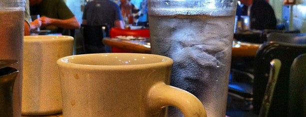 Surrey's Cafe & Juice Bar is one of Ricky's Breakfast Spots.