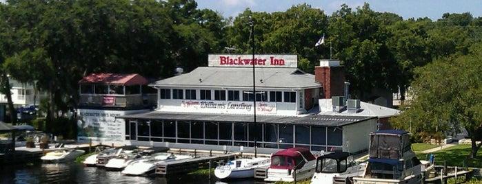 Blackwater Inn is one of Gespeicherte Orte von Amy.
