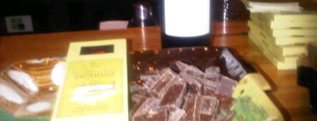 Riverside Wine Bar is one of Stuff I Done Ate.