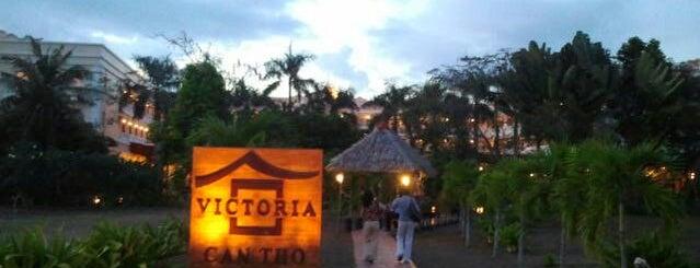 Victoria Resort is one of Vietnam/Camboya.