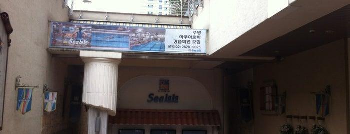SeaLaLa is one of Guide to 서울특별시's best spots.