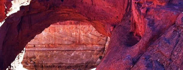 Capitol Reef National Park is one of National Parks.