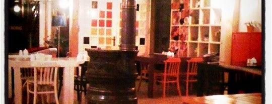 Limon Cafe is one of Edirne Rehberi.