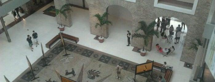 Shoppings Centers no Brasil