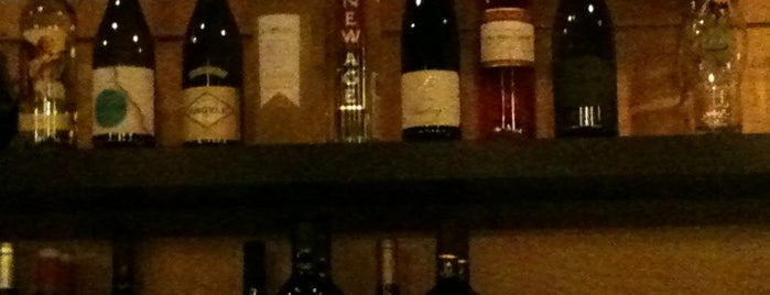 Kings Wine Bar is one of Nancy's A.Kraus Places&Food's&	Ect... <3.