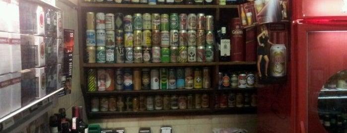 Bar Sabor di Cevada (Bar da Coxinha) is one of Bars & Pubs in Campinas.