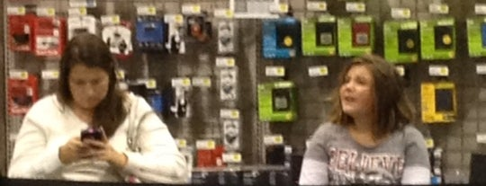 Best Buy is one of Places With Mostly Bad Reviews.