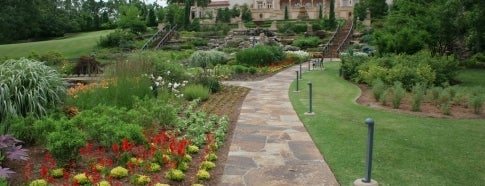 Philbrook Museum of Art is one of Oklahoma's Top Museums.