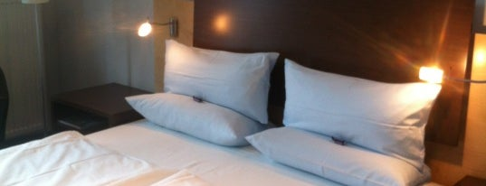 Schiller 5 is one of Munich | Good Hotels.