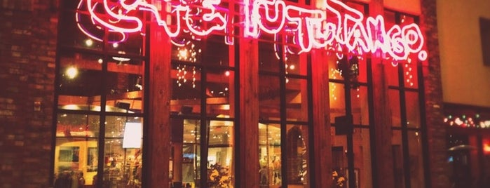 Cafe Tu Tu Tango is one of Lugares favoritos de Julio.