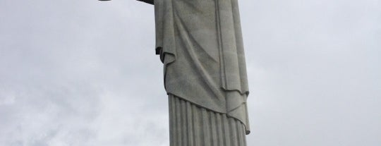Cristo Redentor is one of wonders of the world.